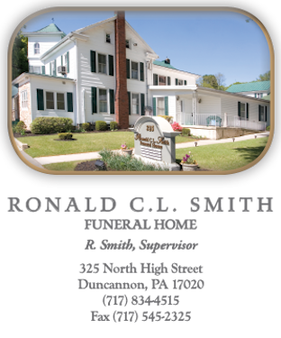 Ron Smith Funeral Home